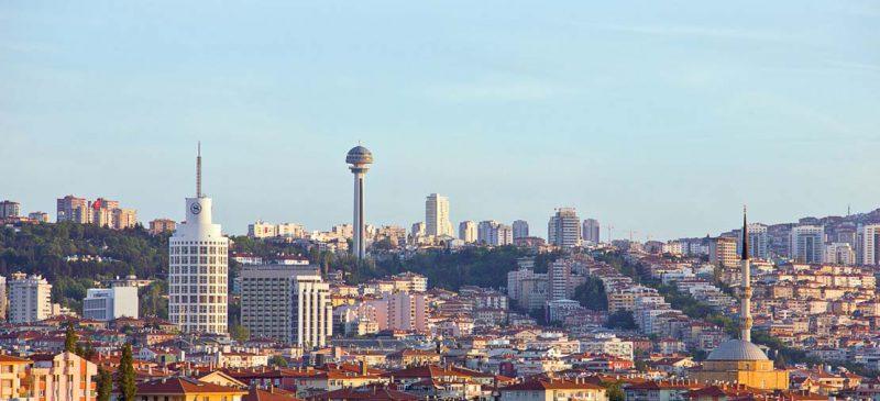 Ankara Şehiriçi Nakliyat