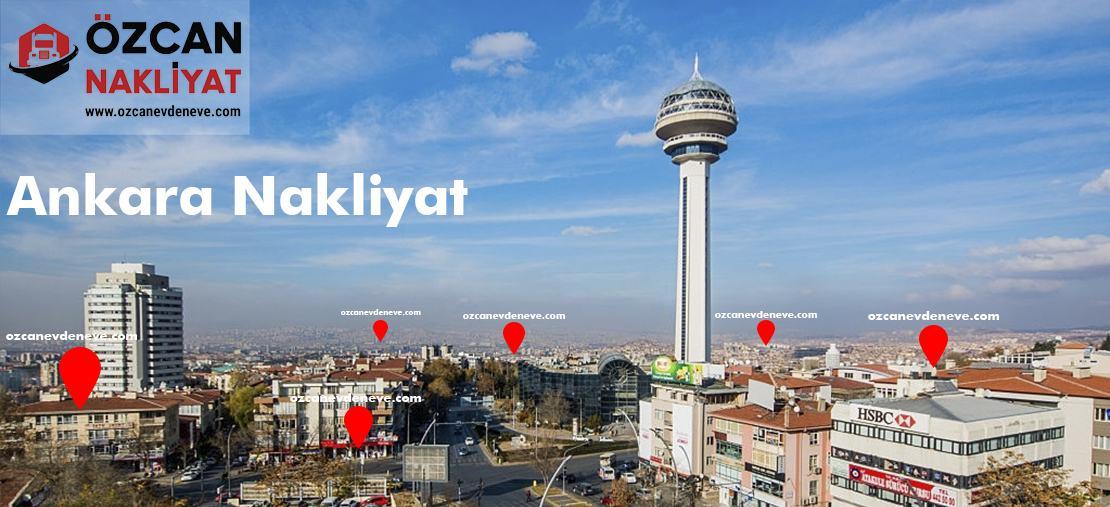Ankara Nakliyat
