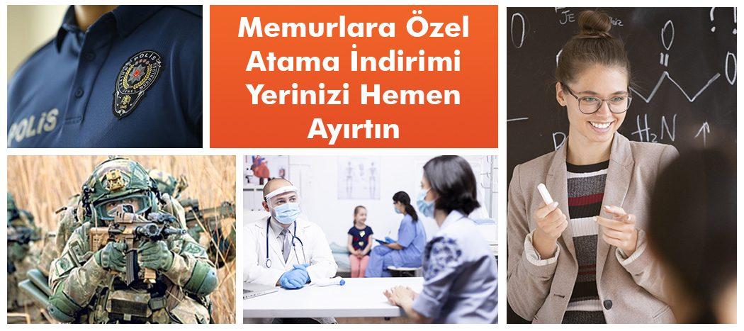 Evden Eve Nakliyat Atama Kampanyası